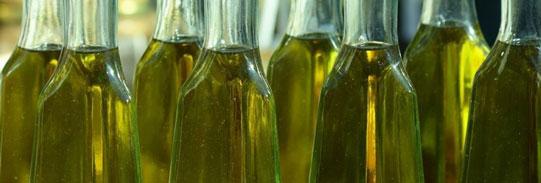 Pure Sicilian Olive Oil