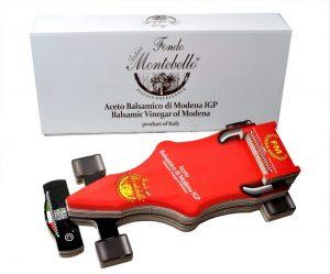 Ferrari Race Car Gift Set