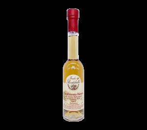 """Fondo Montebello Barrel Aged White Balsamic """"Fondo Montebello"""" (250 ml)"""