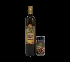 Cerasuola EVOO & Sicilian Spice