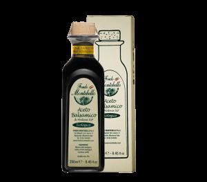 "FM03 Fondo Montebello Balsamic Vinegar ""Papillon"" Organic"