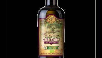 Mie Radici , Nocellara Organic EVOO 1 liter  bottle