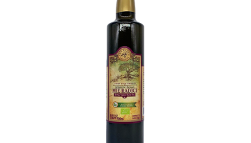 Mie Radici , Nocellara Organic EVOO 500 ml bottle