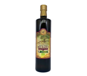 Mie Radici , Nocellara Organic EVOO 750 ml bottle