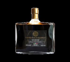 Castello Di Maranello 'Sabina' Gold IGP Balsamic Vinegar