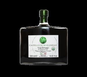 Castello Di Maranello 'Sabina' Organic IGP Balsamic Vinegar