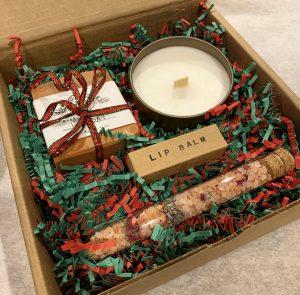 Mie Radici Handmade Holiday Gift Set